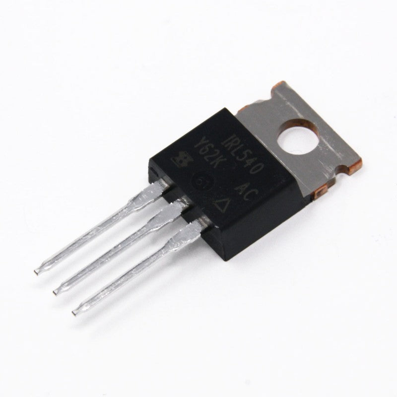 IRL540 Power MOSFET
