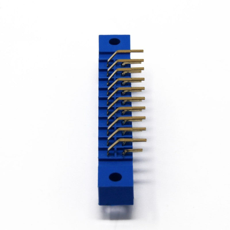Jamma 20 pin Right Angle Connector