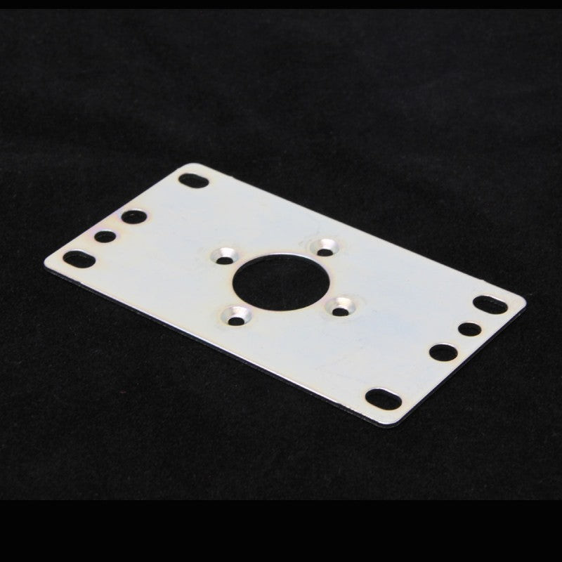 JLF Stock Mounting Plate