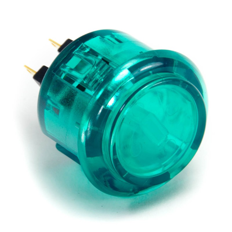 Jyuee Ang G102CL-PC 30 mm Snap-in Button - Quartz Green