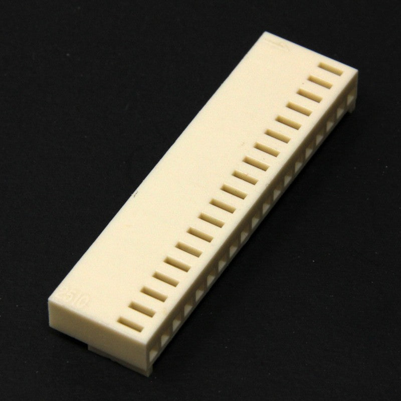 Molex KK 254 (2.54mm) 19 Pin Connector