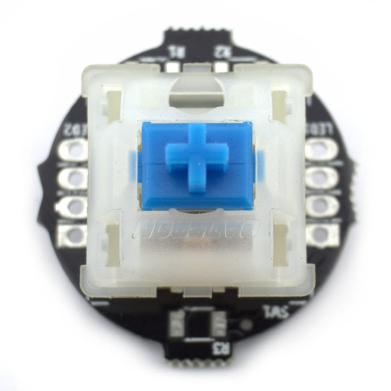 OBS-MX Blue Gateron Switch