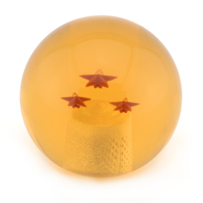 Paradise 3 Star Crystal Ball 35 mm Ball Top