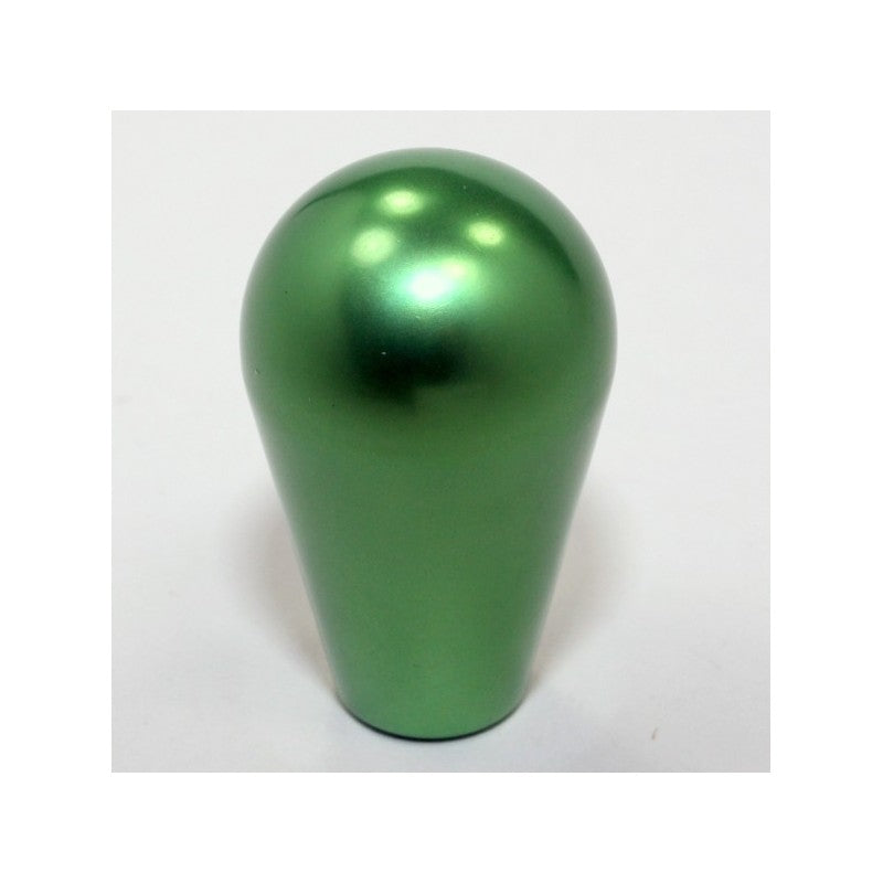Paradise Green Aluminum Bat Top
