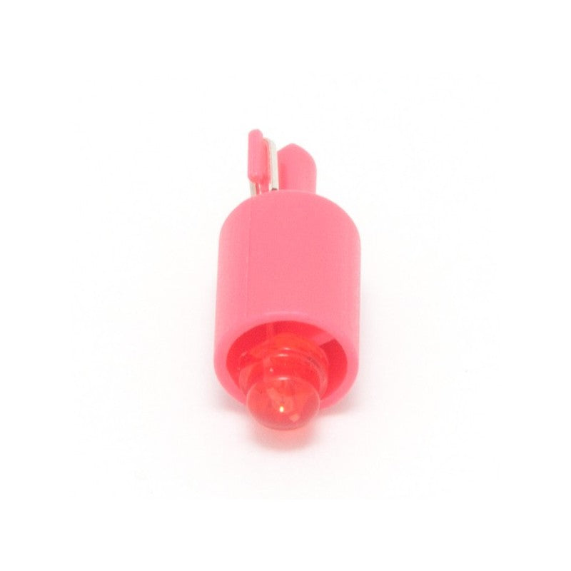 RED 12 volt led for pushbuttons