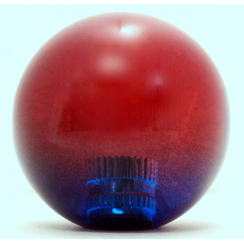 KDiT Red / Blue Premium Bi-Color Balltop