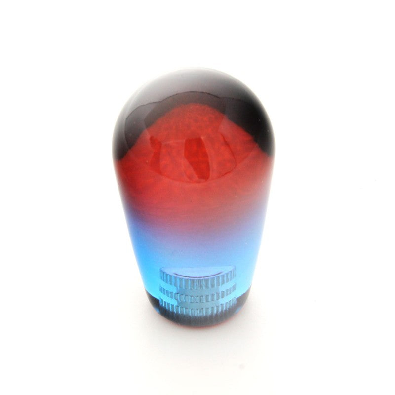 KDiT Red / Blue Premium Bi-Color Battop
