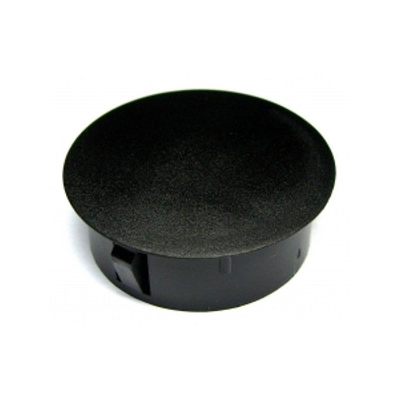 Sanwa 24 mm Hole Plug - Black