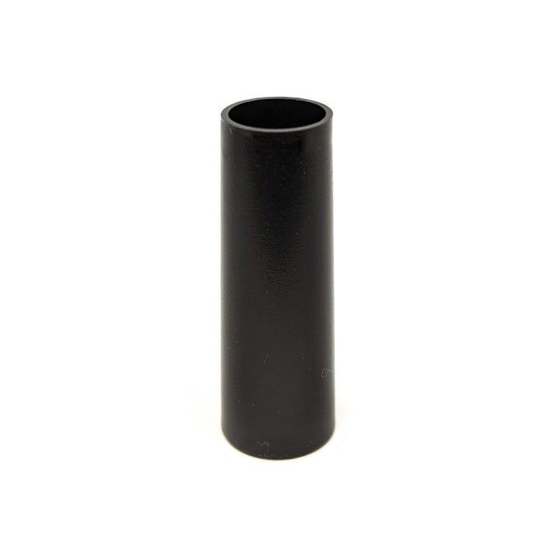 Seimitsu Solid Black Shaft Cover and Dust Cover Kit