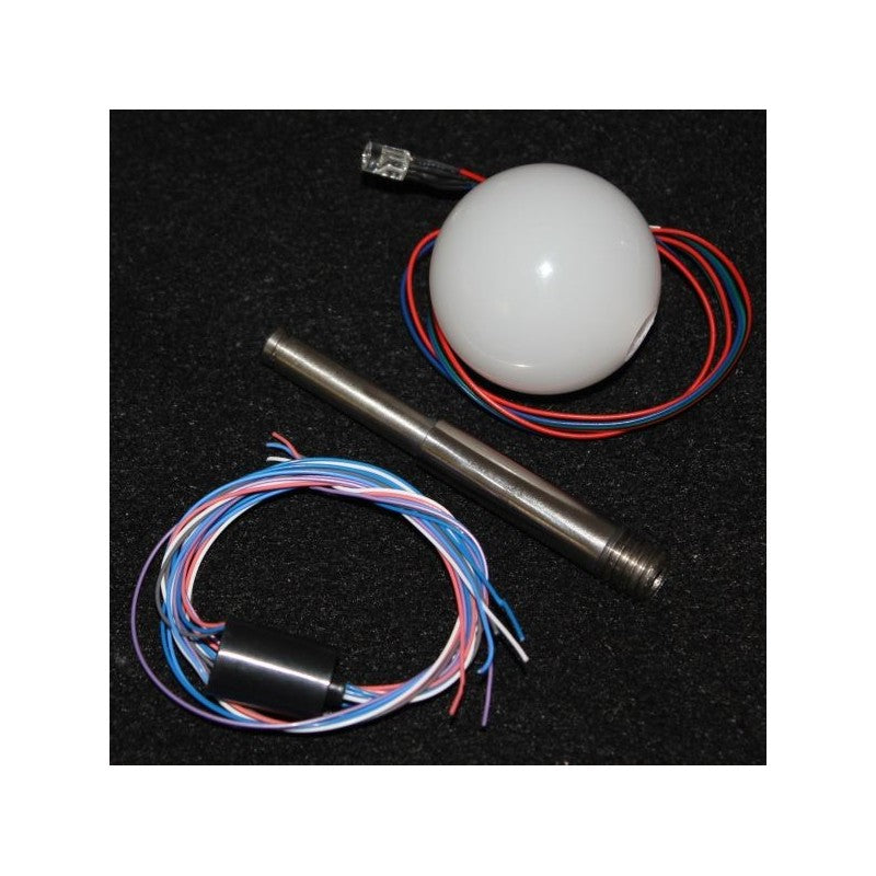 Long JLF RGB Shaft Kit w/ Slip Ring