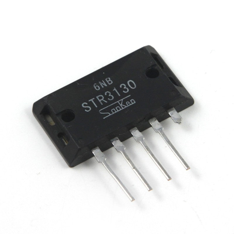 STR3130 Voltage Regulator
