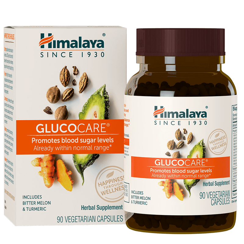 GlucoCare - blood sugar levels
