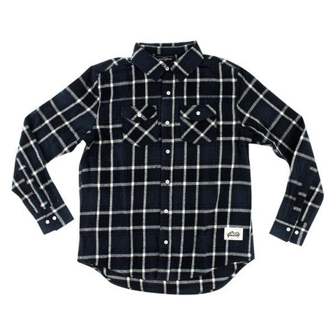 GRIZZLY NORTH AMERICAN FLANNEL
