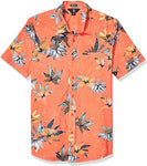 VLCM Verano Stone S/S SHIRT - Youth