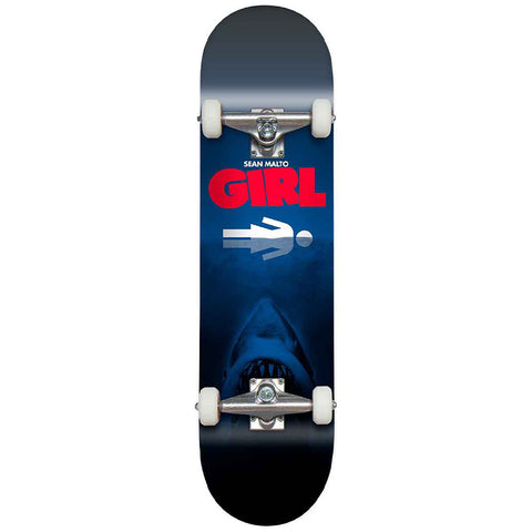 Girl Malto Night Attack Complete 8.25""