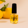 Lavender Lemon Nail and Cuticle Oil