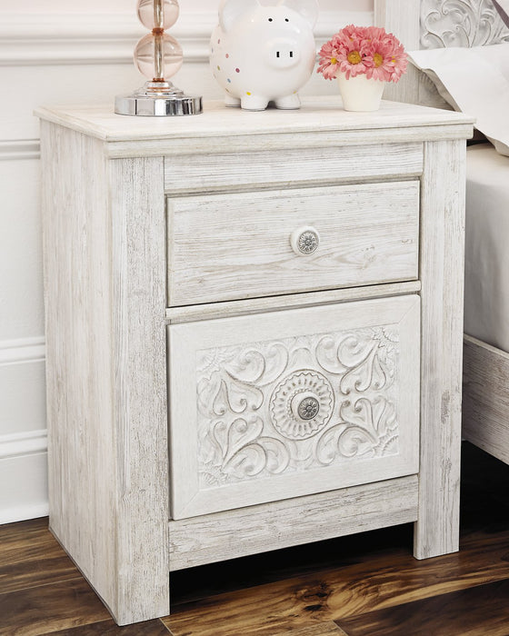 Paxberry Signature Design by Ashley Nightstand