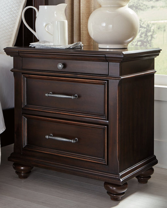 Brynhurst Signature Design by Ashley Nightstand