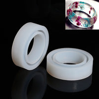 Silicone Mould for Resin Bracelet