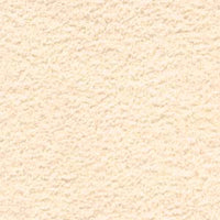 Country Cream Beading Foundation Ultra Suede Backing