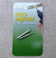 BeadSmith Micro Engraver Replacement Tips