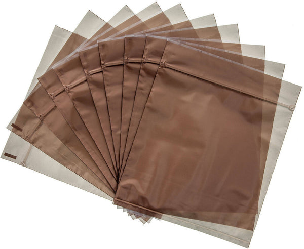 15 x 10 cm Shine Rite Anti-tarnish Bags Pack of 10 ATB46-50