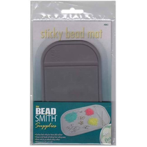 Small Sticky Bead Mat by Beadsmith