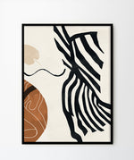 Load image into Gallery viewer, 'Female inspired 02' Art Print