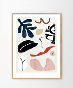 Load image into Gallery viewer, 'La Femme' Art Print