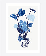 Load image into Gallery viewer, 'Monstera Deliciosa' Art Print