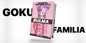 Bulma : La Heroína de Dragon Ball