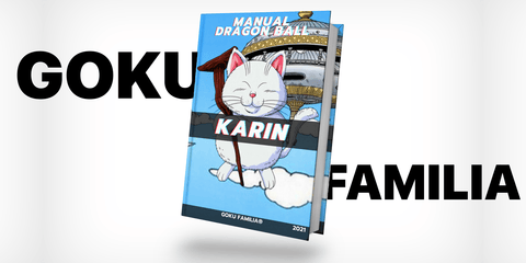 Karin : El Gato de Dragon Ball