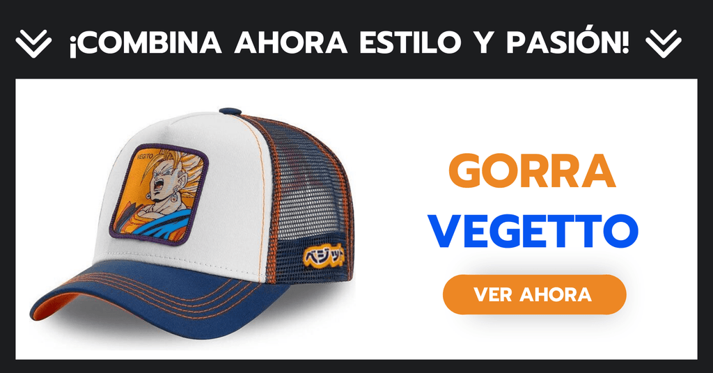 gorra-vegetto-dragon-ball