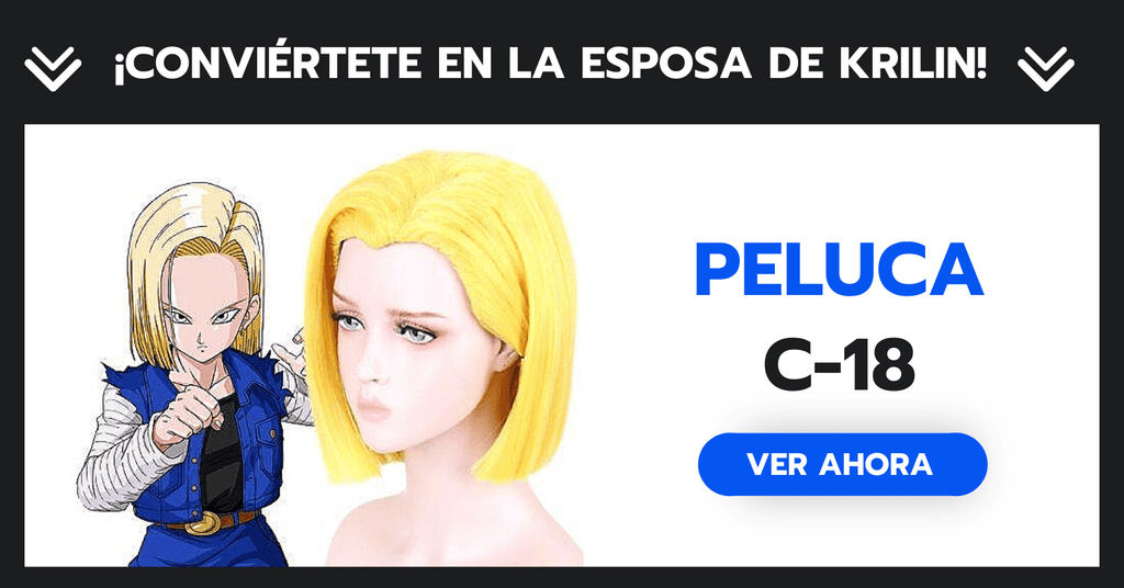 peluca-androide-18