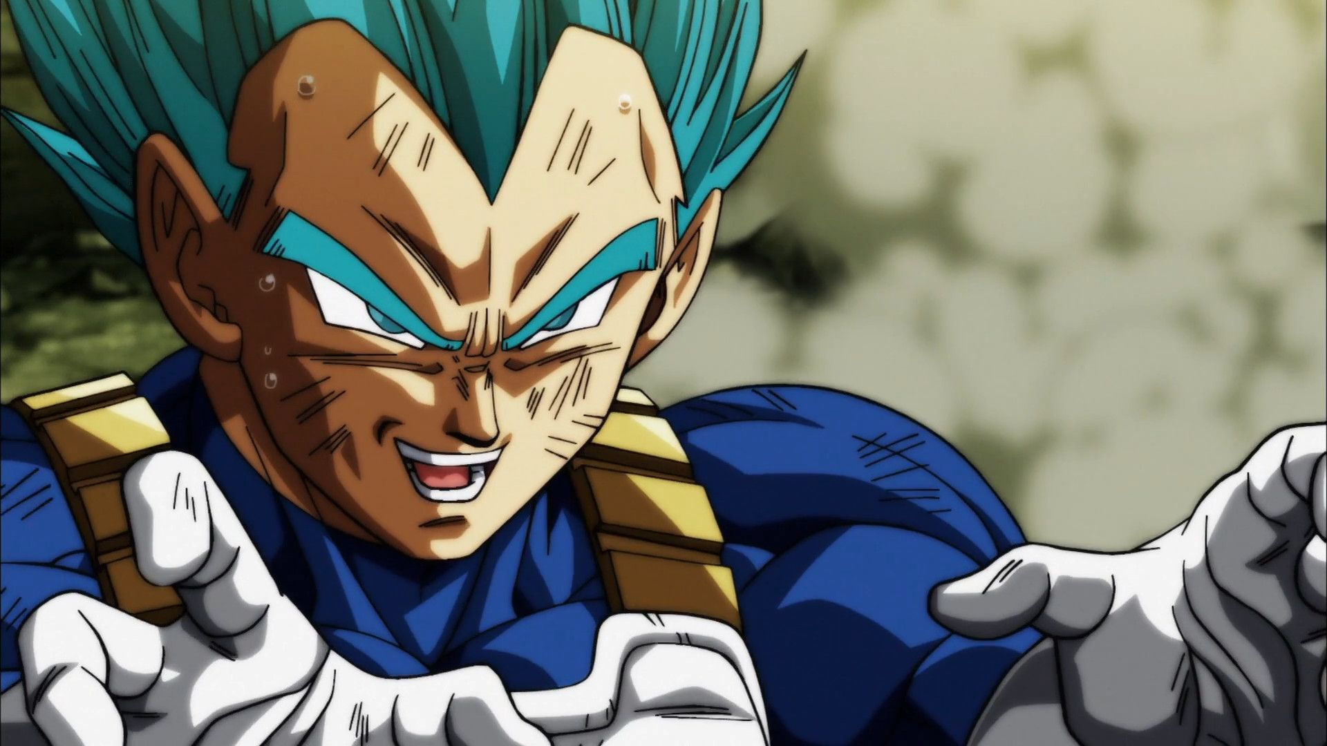 vegeta-dragon-ball