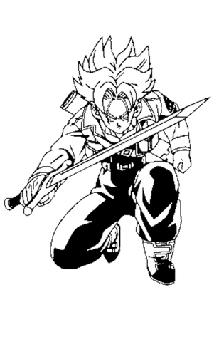 tatuaje-trunks