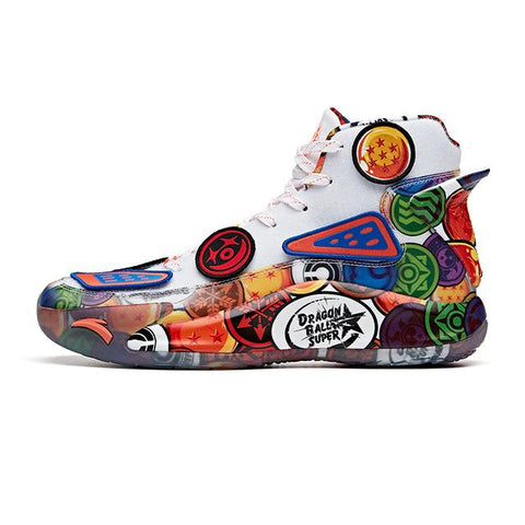 zapatillas-dragon-ball-super