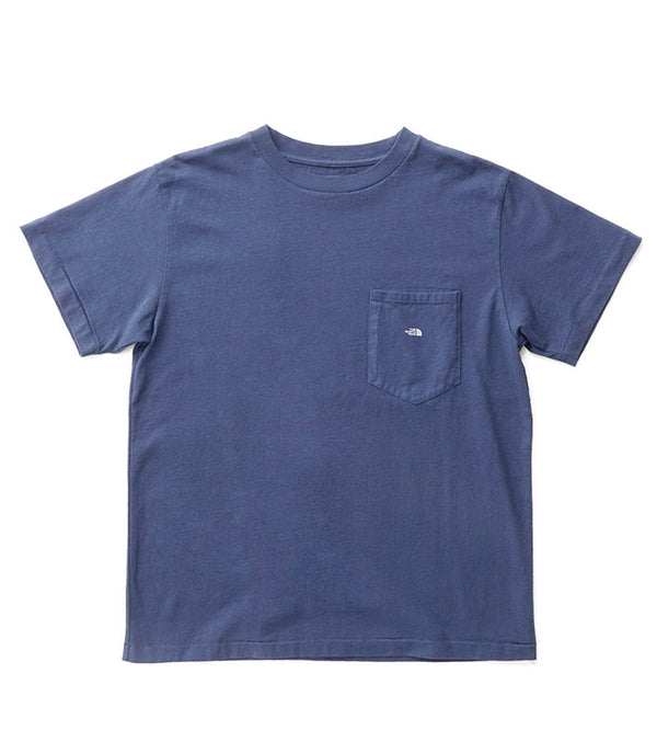 The North Face Purple Label 7oz H/S Pocket Tee NT3962N 5103