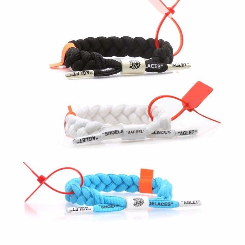 Rastaclat& Off-white Off-clat