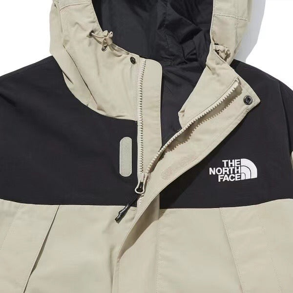 The North Face White Label Martis Jacket HJ4HL50K-DBE/Dark Beige