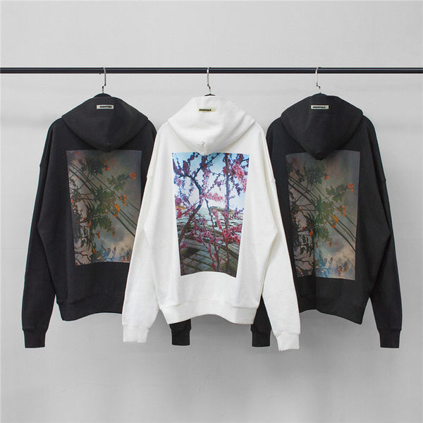 Fog Essentials Photo Series Pullover Hoodie