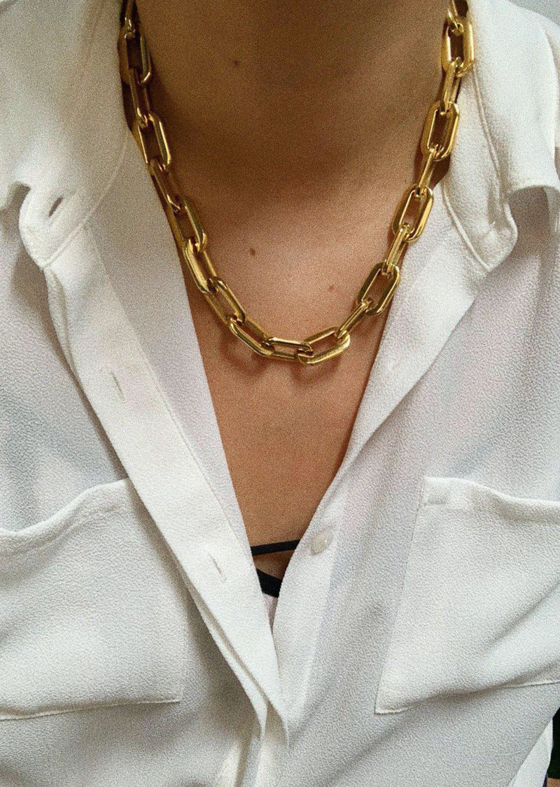 bracha elle gage necklace