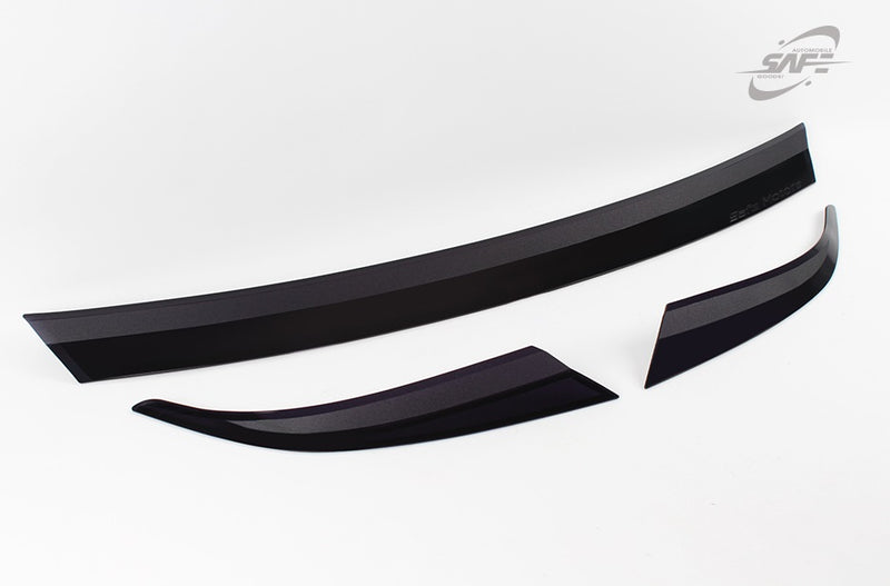 For Kia Sorento 2010 - 2014 Bonnet Guard Protector Set - (3 pieces)
