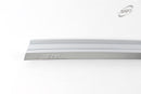 For Volkswagen Golf MK5 / MK6 Hatchback Chrome Wind Deflectors - 5 Doors