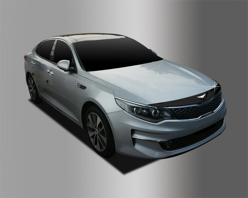 Auto Clover Bonnet Protector Guard for Kia Optima 2016+