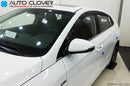 Auto Clover Wind Deflectors Set for Hyundai Ioniq 2016+ (4 pieces)