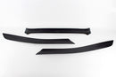 For Hyundai IX35 2010 - 2015 Bonnet Guard Protector Set - (3 pieces)
