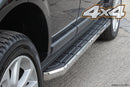 For Chevrolet Captiva 2007+ Side Steps Running Boards Set Type 5