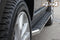 For Range Rover Evoque Dynamic 2011 - 2018 Running Boards Side Steps - Type 3