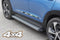 For Volkswagen Tiguan 2007 - 2015 Side Steps Running Boards Set